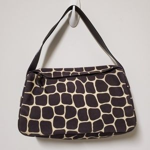 Kate Spade Animal Print Handbag
